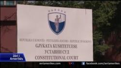 Kosovë: Marrëveshjet dhe kushtetuesja