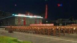 Corea del Norte vuelve a desafiar a EE.UU.