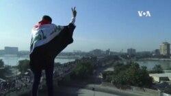 伊拉克首都抗議持續並擴散到其他城市