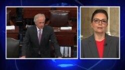قانونگذاران کنگره آمریکا روند مذاکرات را موشکافانه دنبال میکنند