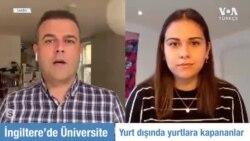 Yurtdışında Okuyan Öğrenciler Yurtlara Kapandı