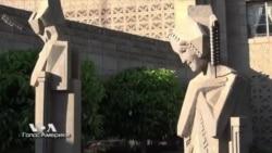 Архитектура Фрэнка Ллойда Райта в Аризоне