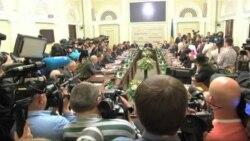 Nuevos diálogos pero más incertidumbre en Ucrania