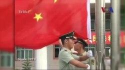 Trung Quốc đăng ký di sản văn hóa ở Biển Đông