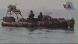 Số người chết trong vụ chìm phà Hàn Quốc dự kiến sẽ lên gần 300