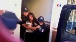 Autoridades sustraen y envían a menor mexicana a los EE.UU. por error