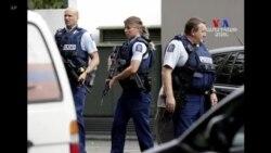 Հրազենային հարձակում իրականացնողը ձերբակալված է Նոր Զելանդիայում
