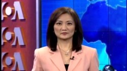 VOA卫视 (2013年1月3日 第一小时节目)