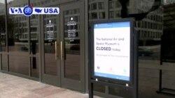 Manchetes Americanas 21 janeiro: Encerramento parcial do governo americano atingiu 31 dias
