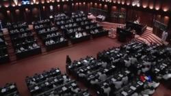 2018-11-15 美國之音視頻新聞: 斯里蘭卡的政治危機加深
