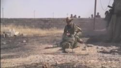Битва с ИГИЛ в Ираке