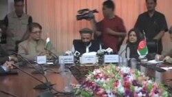 کمک بلاعوض هند برای پروژه های انکشافی در ولایات افغانستان