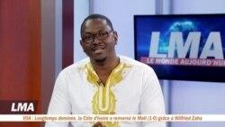 Afrotech du 8 juillet 2019 avec Arzouma Kompaoré