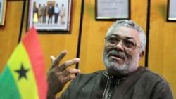 Les partis ghanéens suspendent leurs campagnes suite au décès de Jerry Rawlings