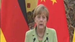 默克爾:德國人為美情報部門工作問題嚴重