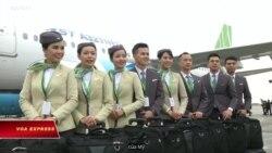 Mỹ sắp mở đường cho các chuyến bay thẳng từ Việt Nam