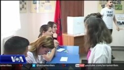 Shqipëri, Akademia e Politikës dhe zgjedhjet