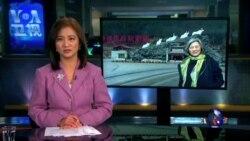 VOA连线(胡佳):高瑜北京寓所遭强拆,疑当局报复打击