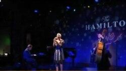 Hamilton jazz klubida, 1-qism/Washington DC - Part 1