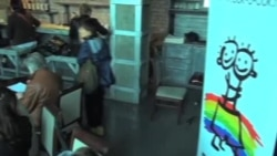 """俄罗斯准备立法禁止""""同性恋宣传"""""""