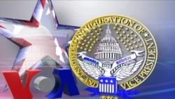 Başkan Obama'nın Yemin Töreni