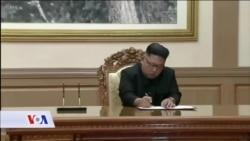 Lider Sjeverne Koreje želi još jedan samit sa Trumpom