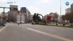 Ankara'da Sokağa Çıkma Yasağının İlk Gününde Neler Yaşandı?
