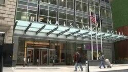 New York: novi hotel sa vizuelnom tapiserijom za turizam i razonodu