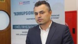 Korrupsioni zgjedhor dhe shoqëria civile