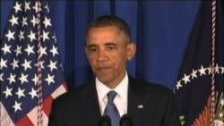 奥巴马将与国会议员商讨开支削减问题