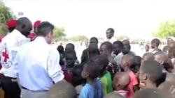 南蘇丹和談陷入僵局