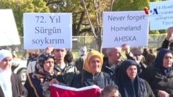 Ahıska Türkleri'nin Bitmeyen Sürgün Hikayesi