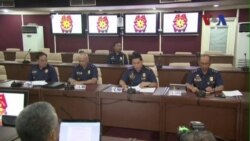 Philippines phớt lờ yêu cầu phóng thích ngư dân Trung Quốc