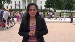 Deklarasi Pendukung Kedua Capres Indonesia di AS