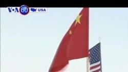 Lãnh đạo Mỹ và Trung Quốc hội kiến tại California