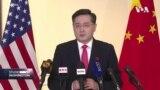 Novi kineski ambasador stigao je u SAD s riječima optimizma