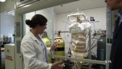 US Navy Lab Turns Seawater Into Fuel