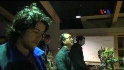 Gamelan Artha Negara: Kelompok Gamelan Bali Jegog di Santa Cruz, California