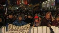 Ukraynalılar korrupsiya və islahatların gedişatından narazıdır