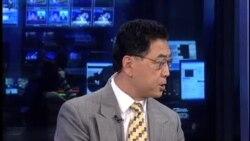 VOA卫视 (2013年10月25日 第二小时节目)