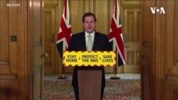 英國大臣:先抗疫 後調查病毒來源