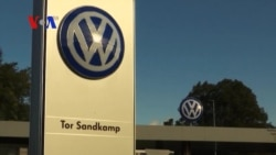 Volkswagen's Dirty Diesel Scandal