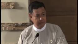 東盟外長緬甸會談結束