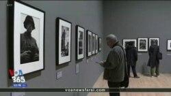 برپایی نمایشگاهی از آثار دن مک کالین، عکاس بریتانیایی