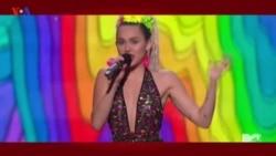 Zulia Jekundu S1 Ep 40: MTV's Video Music Awards 2015