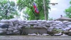 Poroşenko Rusya'yla Pazarlık Sürecinde
