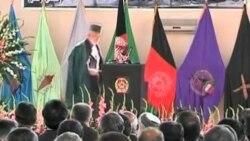 美国敦促卡尔扎伊签署安全协议