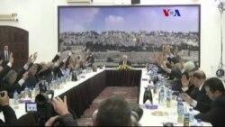 Ortadoğu Barış Süreci: ABD Havlu Atıyor