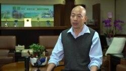 独家:高雄市长韩国瑜称将于今年四五月访美