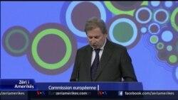 Raporti i Progresit për Kosovën
